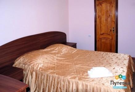 Стандартный 2-местный 2-комнатный , фото 1