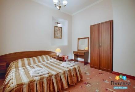 Стандартный 4-местный 3-комнатный, корпус 2, фото 2