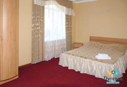Стандартный 4-местный 3-комнатный, фото 1