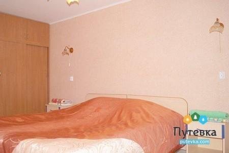Люкс 2-местный 2-комнатный корпус 1, фото 3