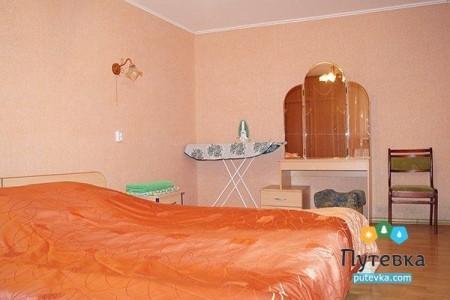 Люкс 2-местный 2-комнатный корпус 1, фото 1