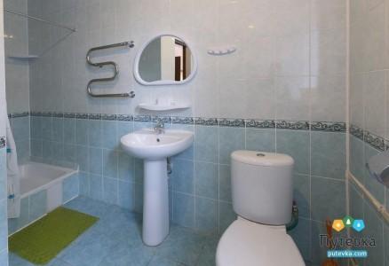 Повышенной комфортности 2-местный ПК корпус 2 (1-3 этаж), фото 7