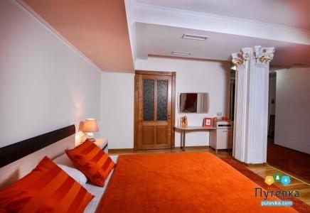 Полулюкс 2-местный 1-комнатный (28 м2), фото 1