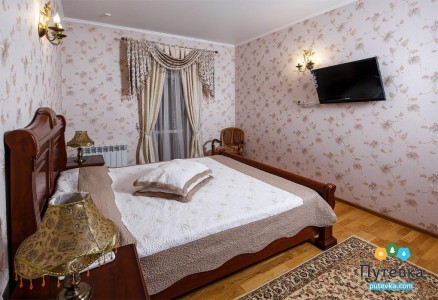 Люкс 2-местный 2-комнатный (32м2), фото 1