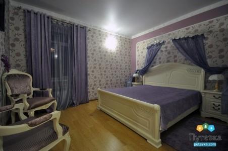 Люкс 2-местный 2-комнатный (32м2), фото 3