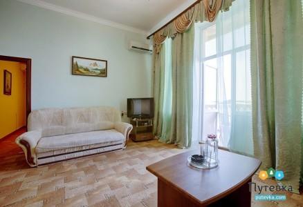 Стандартный улучшенный 2-местный 2-комнатный, фото 2