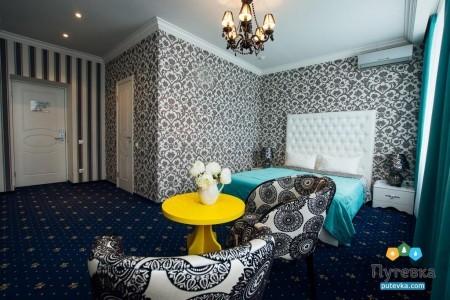 Премиум «Barocco Suite» 2-местный, фото 2