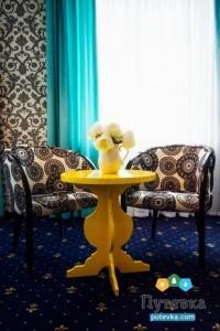 Премиум «Barocco Suite» 2-местный, фото 3