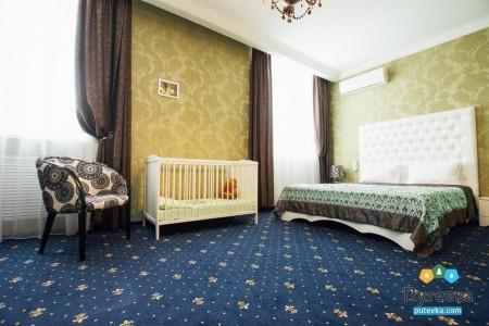 Премиум «Barocco Suite» 2-местный, фото 6