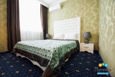 Премиум «Barocco Suite» 2-местный, фото 4