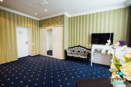 Премиум «Barocco Suite» 2-местный, фото 5