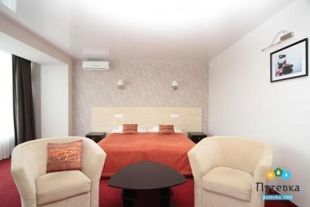 Повышенной комфортности 2-местный 1-комнатный, фото 1
