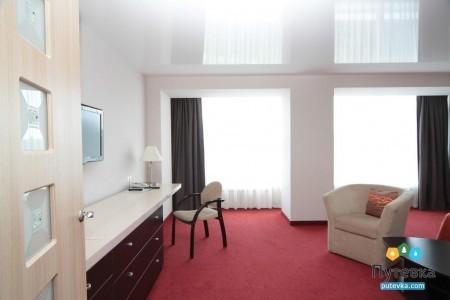 Повышенной комфортности 2-местный 1-комнатный, фото 2