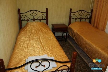 Повышенной комфортности 2-местный 2-комнатный, фото 2