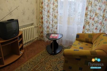 Повышенной комфортности 2-местный 2-комнатный, фото 4