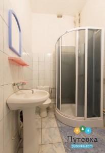 Стандарт 4-местный 2-комнатный. , фото 3