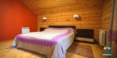Студия Семейная 2-местный 2-комнатный, фото 1