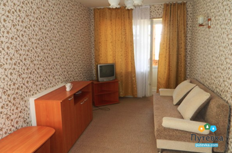 Эконом+ 3-местный 2-комнатный, фото 2