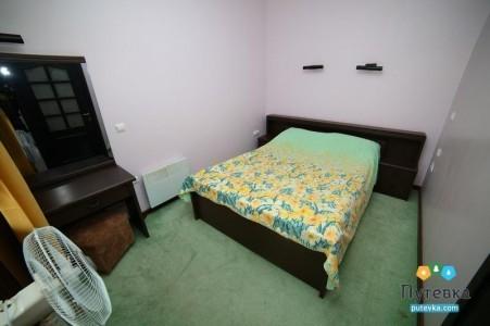 Полулюкс 2-местный 2-комнатный мансардный, фото 1