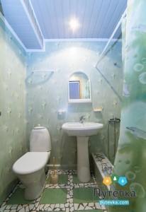 Улучшенный 2-местный 1-комнатный, фото 2
