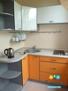 ПК 2-местный с кухней, фото 7