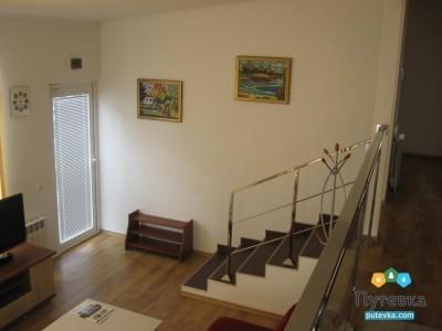 Апартамент 2-местный 2-уровневый, фото 4