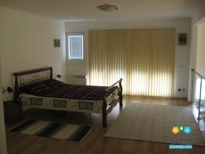 Апартамент 2-местный 2-уровневый, фото 1