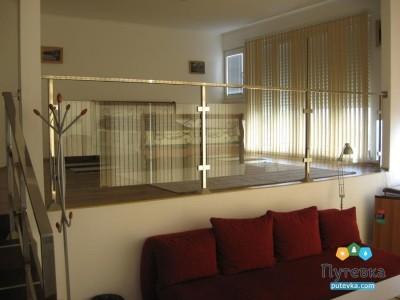 Апартамент 2-местный 2-уровневый, фото 3