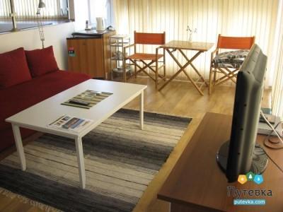 Апартамент 2-местный 2-уровневый, фото 2