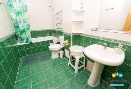 Люкс 2-местный 2-комнатный, фото 23