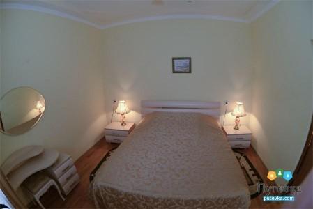 Люкс 2-местный 2-комнатный, фото 9