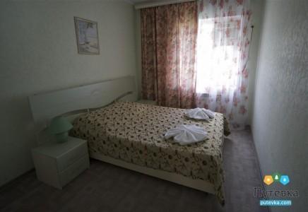 Люкс 4-местный 3-комнатный, фото 6
