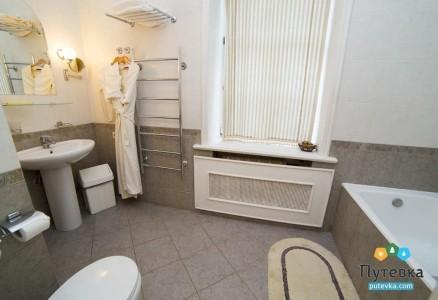 ПК 2-местный 2-комнатный (№301, 401), фото 3
