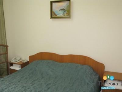 Полулюкс 2-местный 2-комнатный , фото 1