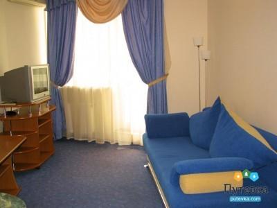 Семейный 4-местный 2-комнатный , фото 3