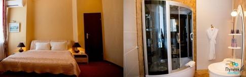 Посольские Апартаменты 2-местный 3-комнатный, фото 6