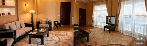 Посольские Апартаменты 2-местный 3-комнатный, фото 3