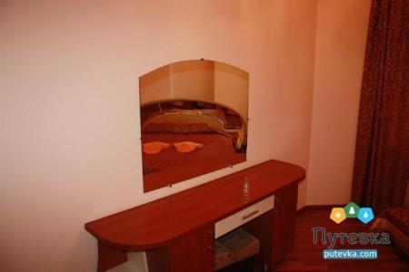 Полулюкс 2-местный 2-комнатный, фото 3