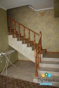 Апартаменты 2-местные 2-комнатные, фото 10