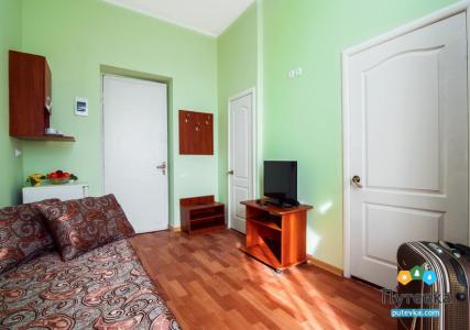 Комфорт улучшенный 2-местный 2-комнатный, фото 3