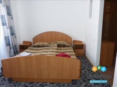 Стандартный 4-местный 2-комнатный, фото 1