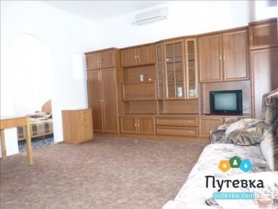 Стандартный 4-местный 2-комнатный, фото 6