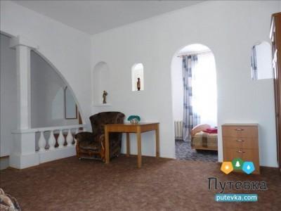 Стандартный 4-местный 2-комнатный, фото 5