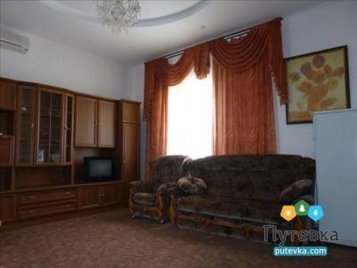 Стандартный 4-местный 2-комнатный, фото 2