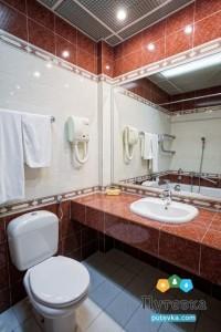 Deluxe 2 2-местный 2-комнатный, фото 3