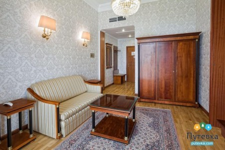 Deluxe 2 2-местный 2-комнатный, фото 2