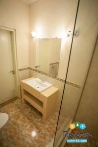 Полулюкс семейный 2-местный 2-комнатный, фото 5