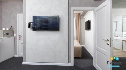 Полулюкс 4-местный 2-комнатный, фото 2