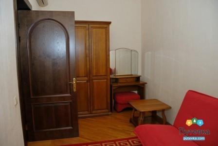 Стандарт 3-местный 3-комнатный (коэф. комф. 0,81), фото 6