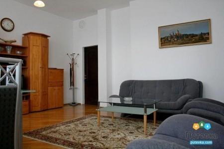 Люкс 2-местный 2-комнатный (коэф. комф. 1), фото 6